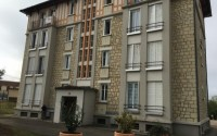 Vente appartement Nevers type 3 avec parking privatif et cave.