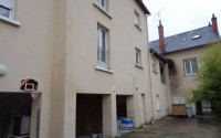 Nevers Immeuble 6 appartements et 1 local commercial