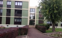 Nevers appartement type 4 avec parking